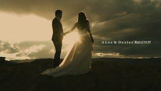 The Most Beautiful Cinematic Wedding ELOPEMENT - Antelope Canyon/Horseshoe Bend