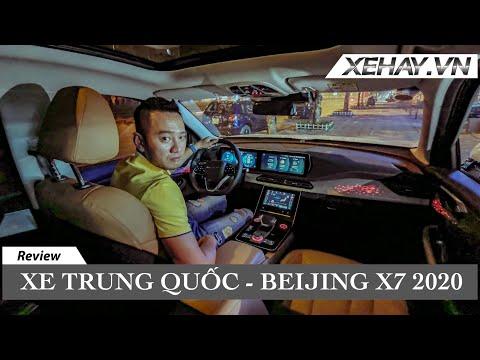 BAIC Beijing X7 - Đừng mua xe Tầu  | XE HAY