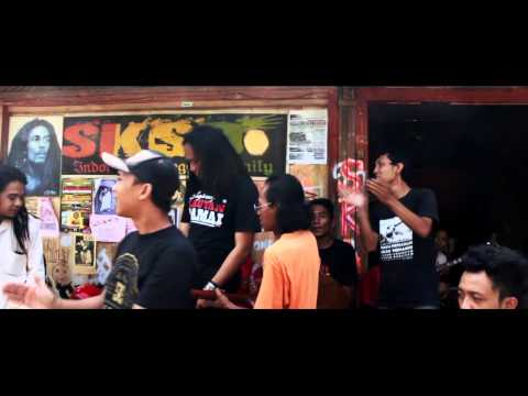 SKSD KAMPOENG DAMAI (official video clip)