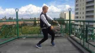 eg - 100 trap dance