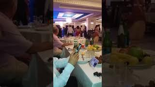 Калининград  азербайджанская свадьба