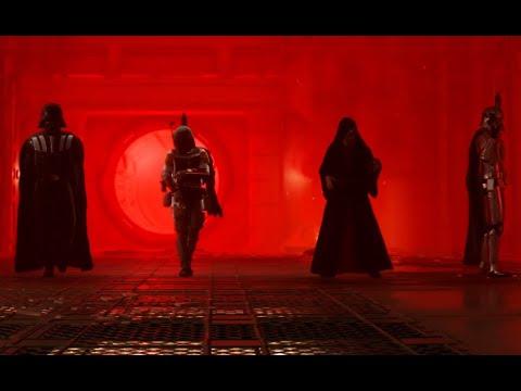 Star Wars Battlefront 2 Heroes Vs Villains 1043 Close Game thumbnail