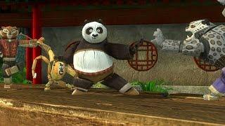 Kung Fu Panda: Showdown of Legendary Legends - Tournament of Legends - Crane (Legends Difficulty)