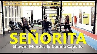 SEÑORITA - Shawn Mendes & Camila Cabello l Zumba® l Choreography l CIa Art Dance