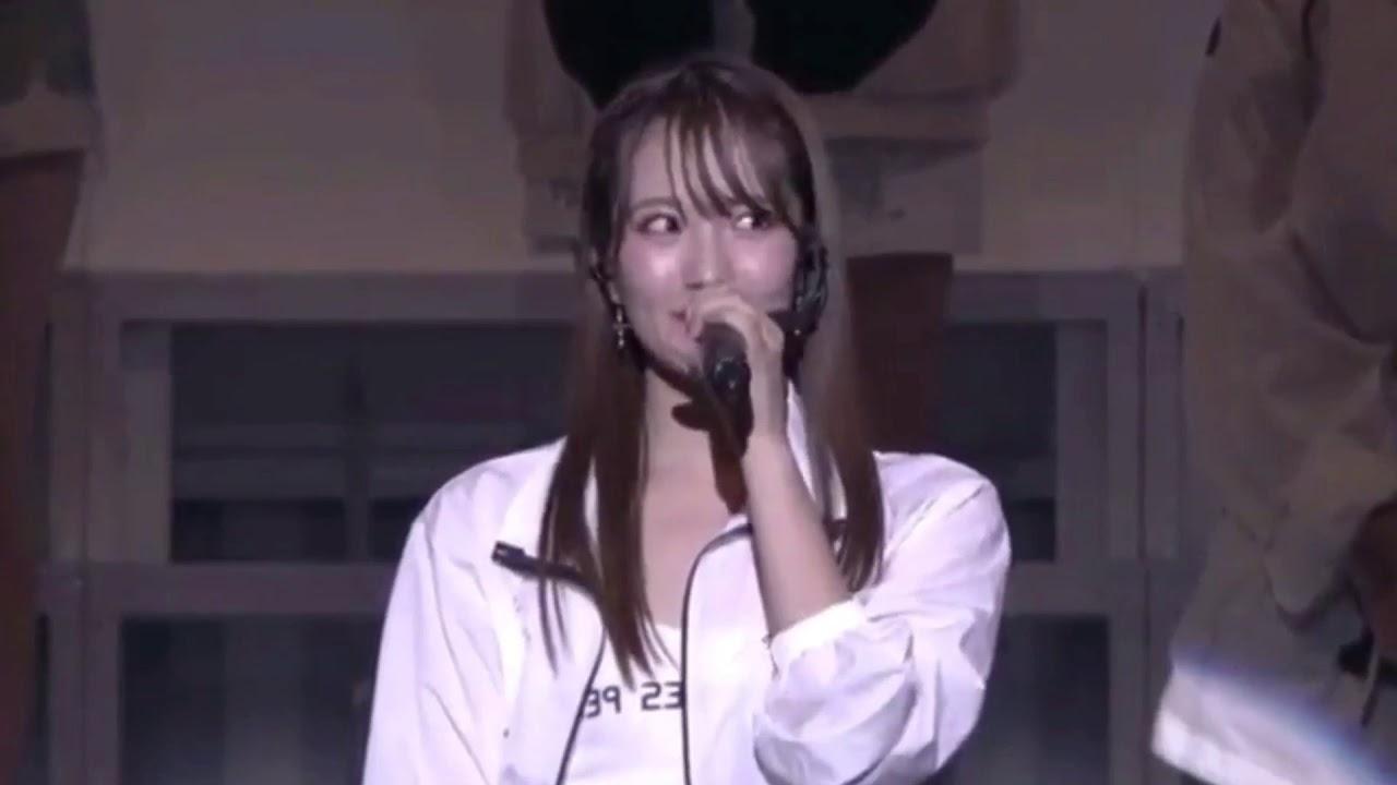 小嶋花梨「大丈夫です」NMB48 9thAnniversaryLIVE