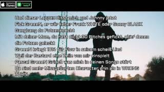 DEAMON ft. SCENZAH - Nice Dream JMC Lyrics