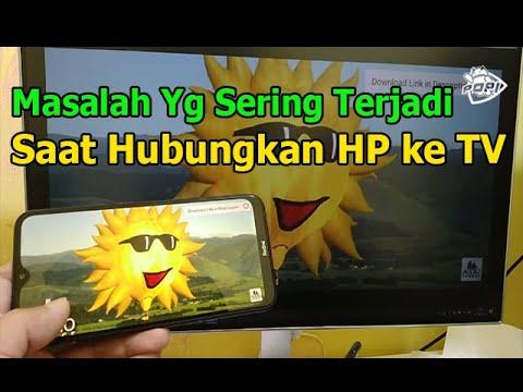 Cara Hubungkan HP SAMSUNG Ke TV LED / LCD - Jika kalian mau mengetahui cara dan langkah-langkah meng.