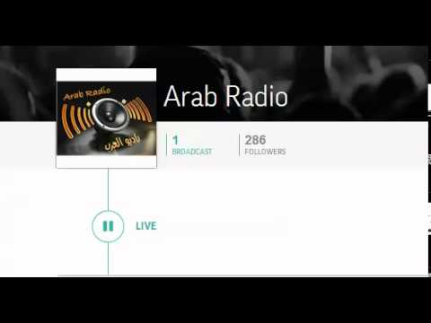 arab radio on tune in 01