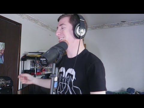 twenty one pilots- Lovely (Vocal Cover) | @mikeisbliss