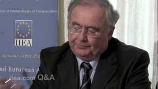 Q&A: Pat Rabbitte on The Future of Energy Policy in Ireland and Europe