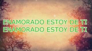 Te Quiero, Te Quiero - Rojo Letra HD