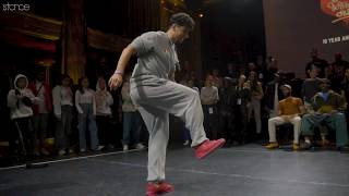 Emjay vs Dan The Man (popping final) // .stance // Soul Sessions Oslo Extended 2019