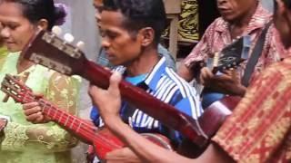 Lagu daerah Timor Khas Amanatun