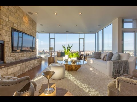 Breathtaking Penthouse in Portland, Oregon | Sotheby's Inter