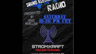 Sound Kleckse Radio Show 0037.2   Jens Mueller   06.07.2013