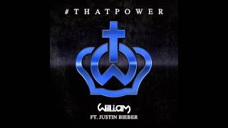 Download #thatPOWER - will.i.am ft. Justin Bieber MP3 song and Music Video