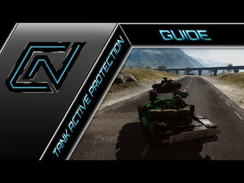 Battlefield 4: Tank APS Guide