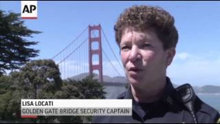 Preventing Suicides at Golden Gate Bridge