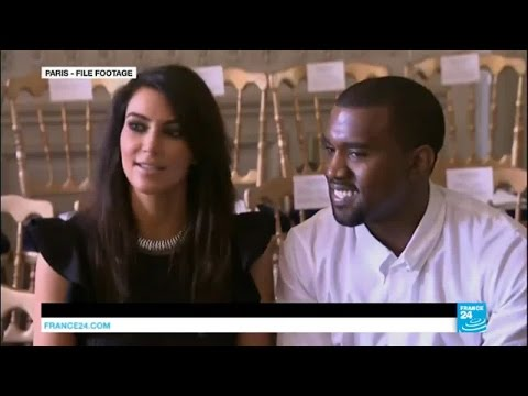 France: Kim Kardashian robbed at gunpoint in Paris, 10 millions in jewellery stolen