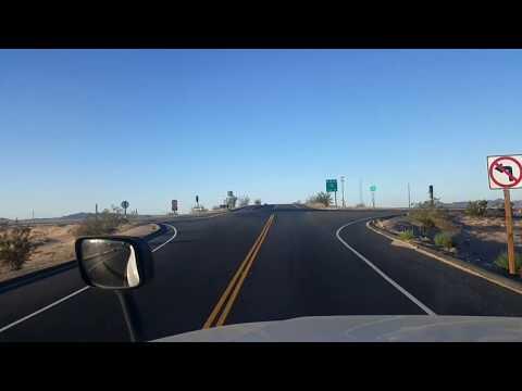 BigRigTravels LIVE! Blythe, California to Phoenix, Arizona Interstate 10 East-June 8, 2019