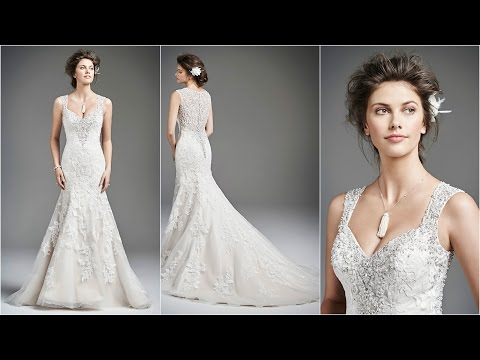 Off White Wedding Dresses | Romantic Wedding Dresses | Wedding Dresses | Wedding Dress Online | WD10