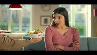 KFC SISIG RICE BOWL | ANGRY GF