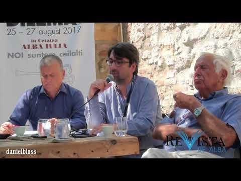 Sever Voinescu - Redactor șef Dilema Veche
