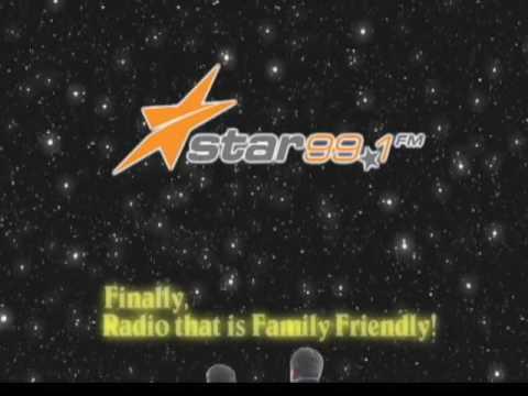 STAR 99.1 FM by Forrest & Blake