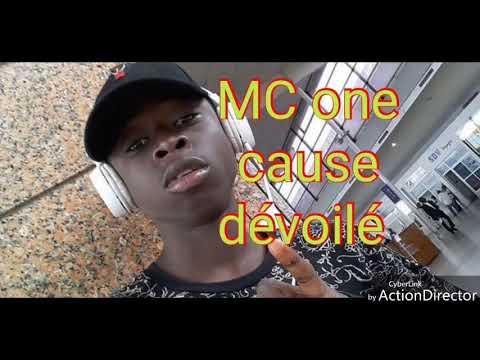 MC ONE LA VRAI CAUSE DU CLASH