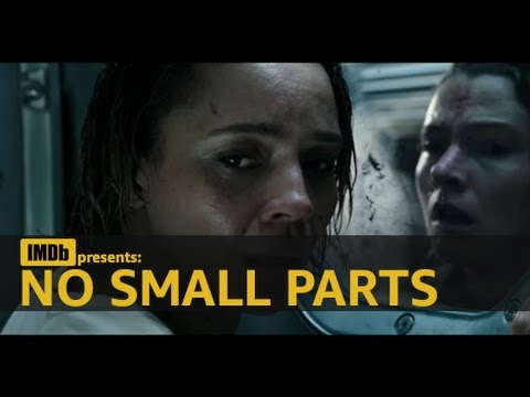 Carmen Ejogo  IMDb NO SMALL PARTS