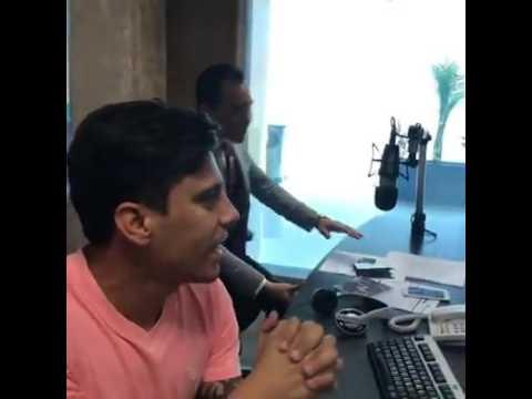 Cnco en radio hits monterrey
