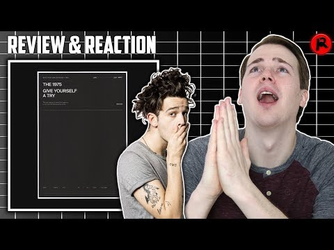 The 1975 - Give Yourself A Try | Song Review