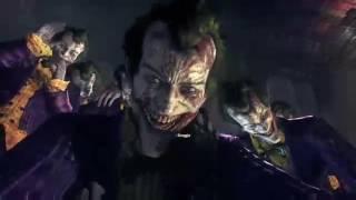 Batman: Arkham Knight   Scarecrow, Stagg Enterprises Airships - 0 Deaths