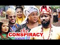 THE CONSPIRACY SEASON 10(Trending New Movie)Fredrick Leonard & Uju Okoli) 2021  Nigerian Movie 720p