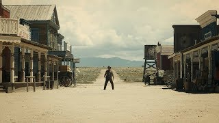 Ballad of Buster Scruggs - Duel 1
