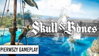SKULL & BONES - PIERWSZE WRAŻENIA Z E3!