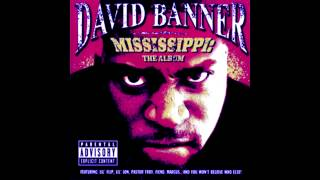 David Banner-Like A Pimp (Feat. Lil Flip) Chopped And Screwed By Jiggs