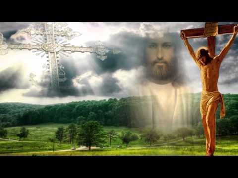 ПАЛЕСТИНА. ГОЛГОФА. РАСПЯТИЕ ИИСУСА ХРИСТА. ПАСХА.