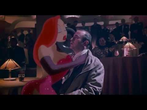 hot jessica rabbit porno