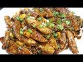 Chilli Potatoes | Crispy ; Tasty & Super Easy | Restaurant Style | Recipes With Me