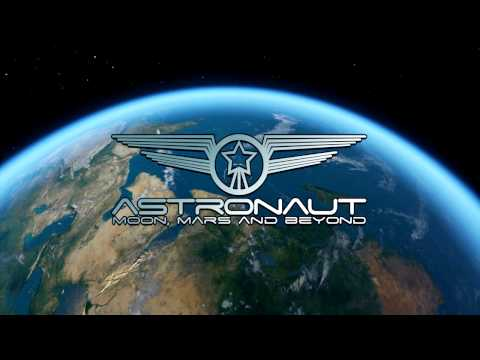 Astronaut: Moon, Mars & Beyond, The NASA MMO - Official Trailer
