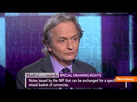 Bob's Daily Buzzword: `Special Drawing Rights'