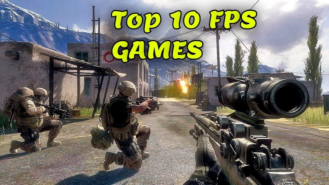 Top 10 Best Upcoming First Person Shooters Games Of 2019