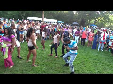 6th Annual Guyana Day (So. Plainfield, NJ) - Dancing Competition