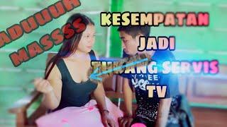 #filmpendekshortmovie Janda sange denga tukang servis keliling ....eps 1