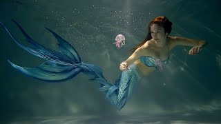 Music Of Angels + Underwater Footage • Music To Heal All Pains Of The Body, Soul And Spirit