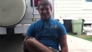 Joey's Dating Website Video