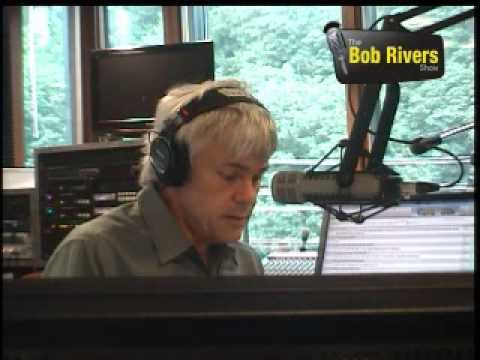Sean Le Vegan and his Awareness About Shelter Dogs on the Bob Rivers Show!