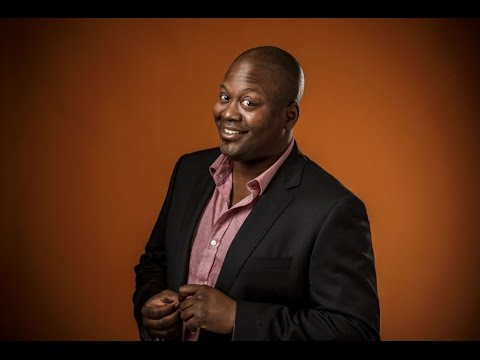 Emmy Contenders Chat: Tituss Burgess of 'Unbreakable Kimmy Schmidt'