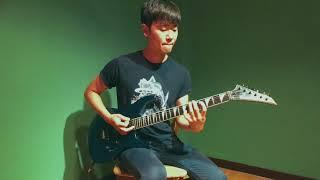 BLACKPINK - 'DDU-DU DDU-DU' 陳冠輯 Guitar Remix